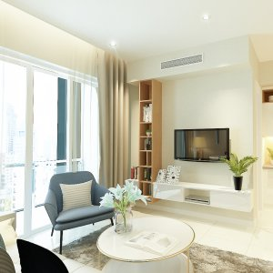 SARIMI APARTMENT - MR. DINH