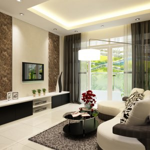 DRAGON HILL APARTMENT - MS. GIANG